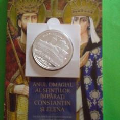 2013.05.20 - SFINŢI ÎMPĂRAŢI CONSTANTIN ŞI ELENA, anul omagial