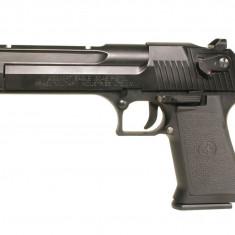 Replica Desert Eagle .50AE Semi CO2 CyberGun arma airsoft pusca pistol aer comprimat sniper shotgun