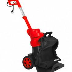 Suflanta si aspirator de frunze electric HECHT 3113