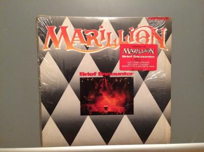 MARILLION - BRIEF ENCOUNTER (1986/EMI/USA) - Vinil/Analog/Impecabil (NM+) foto