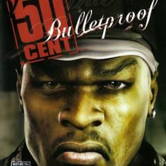 50 CENT Bulletproof - PS2 PlayStation 2 [Second hand] - Jocuri PS2, Actiune, 18+, Single player
