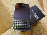 BlackBerry Classic la cutie- 449 lei, Negru, Neblocat