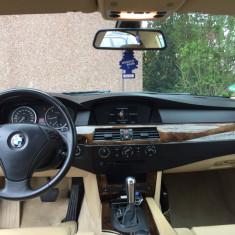BMW 525 d LUXURI DESIGNE, An Fabricatie: 2005, Motorina/Diesel, 165000 km, 2499 cmc, Seria 5