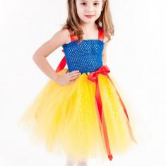 Rochii printesa tutu Printesa din povesti 0-1 ani