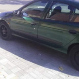 Renault megane, Motorina/Diesel, Berlina