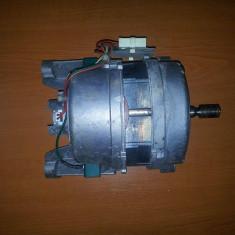 Electromotor pentru masina de spalat Ariston-Indesit cod 512011501 - Piese masina de spalat