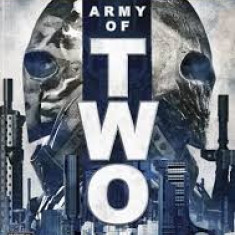 Army of Two - XBOX 360 [Second hand], Shooting, 18+, Multiplayer