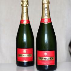 Champagne Piper Heidsieck Brut 750ml - Sampanie