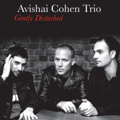 Avishai Cohen Trio Gently Disturbed digipak (cd) - Muzica Jazz