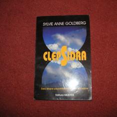 CLEPSIDRA - ESEU DESPRE PLURALITATEA TIMPURILOR IN IUDAISM -Sylvie Anne Goldberg - Carti Iudaism