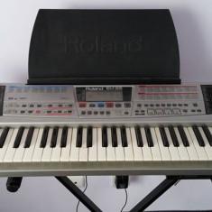 Orga / sintetizator Roland Em25
