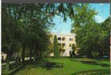 "CPI (B9259)  CARTE POSTALA - BAILE HERCULANE. HOTEL ""DECEBAL"""