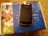 BlackBerry Pearl Flip 8220 ca nou la cutie - 179 lei, Negru, Neblocat