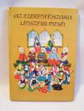 Carte lb. maghiara, Az Ezeregyejszaka legszebb mesei, de Mora Ferenz Konyvkiado