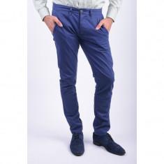 Pantaloni Selected One Luca Chino Twilight Blue