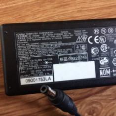Alimentator incarcator laptop HP Compaq 18.5V 2.7A