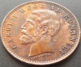 Moneda istorica necirculata 2 Bani - ROMANIA, anul 1900 *cod 416  --- UNC