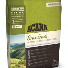 Acana Grasslands (Mâncare Câini) 11.4 Kg - Hrana caine