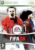 FIFA 08  - XBOX 360  [Second hand], Sporturi, 3+, Multiplayer