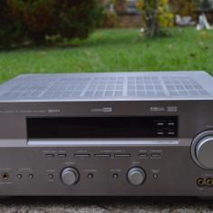 Amplificator Yamaha RX-V 550 - Amplificator audio Yamaha, 81-120W