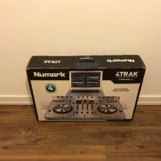 Consola DJ - Traktor - Numark 4trak - Console DJ