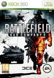 Battlefield - Bad Company 2 - XBOX 360 [Second hand], Shooting, 18+, Single player