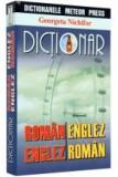 Dictionar Roman/Englez.Englez/Roman