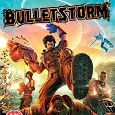 BULLETSTORM - XBOX 360 [Second hand] - Jocuri Xbox 360, Shooting, 16+, Single player