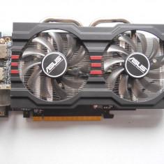 Placa video Asus HD 7790 1GB DDR5 128-bit. - Placa video PC Asus, PCI Express, Ati