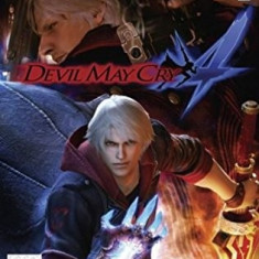Devil May Cry 4  - XBOX 360 [Second hand], Actiune, 16+, Single player