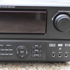 Amplificator QTX Sound KA 5.1 - Amplificator audio Yamaha, 81-120W