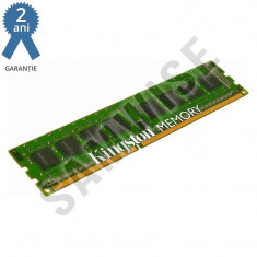 Memorie 2GB Kingston DDR2 800MHz, PC-6400 - Memorie RAM