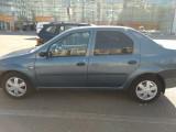 Dacia Logan 1.5 dci, Motorina/Diesel, Berlina