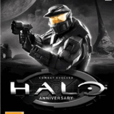 HALO Combat Evolved - Anniversary - XBOX 360 [Second hand], Shooting, 16+, Multiplayer