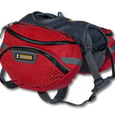 Ruffwear Palisades Pack - Cusca, cotet, tarc si colivie