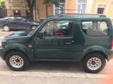 Suzuki Jimny, Motorina/Diesel, SUV