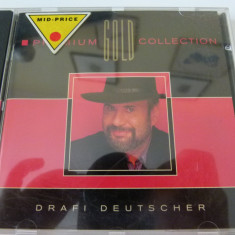 Drafi deutscher - cd - Muzica Pop emi records