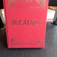 BUCATARIE - DAN CHIRIAC