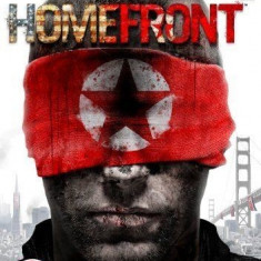 Homefront - XBOX 360 [Second hand], Shooting, 16+, Single player