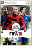 FIFA 10  - XBOX 360 [Second hand], Sporturi, 3+, Multiplayer