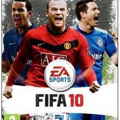 FIFA 10 - XBOX 360 [Second hand] - Jocuri Xbox 360, Sporturi, 3+, Multiplayer