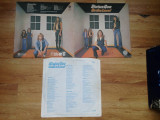STATUS QUO - ON THE LEVEL (1974,VERTIGO,made in UK)  LP vinil vinyl