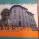 2014.05.12 - SET DE MONETĂRIE, monede în circulaţie în anul 2014