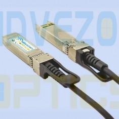 ZYXEL Compatibil Cablu Pasiv DAC twinax SFP+ to SFP+ 10GB Copper 2M