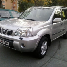 Nissan X-Trail, An Fabricatie: 2005, Motorina/Diesel, 265000 km, 2200 cmc