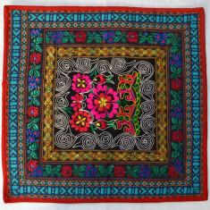 Fata de perna Uzbekistan - Fata De Perna Antichitati