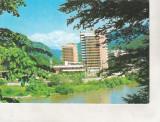 bnk cp Caciulata - Hotel Caciulata si Cozia - circulata