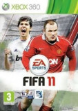 FIFA 11  - XBOX 360 [Second hand], Sporturi, 3+, Multiplayer