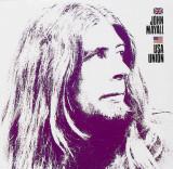 John Mayall U.S.A. Union (cd)