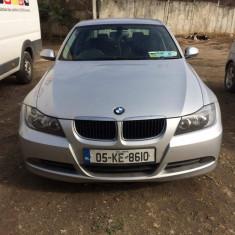 Bmw 320d 163cp 2005, Motorina/Diesel, 280000 km, 1998 cmc, Seria 3